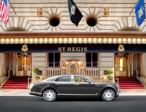 New Project Commenced – St Regis Melbourne