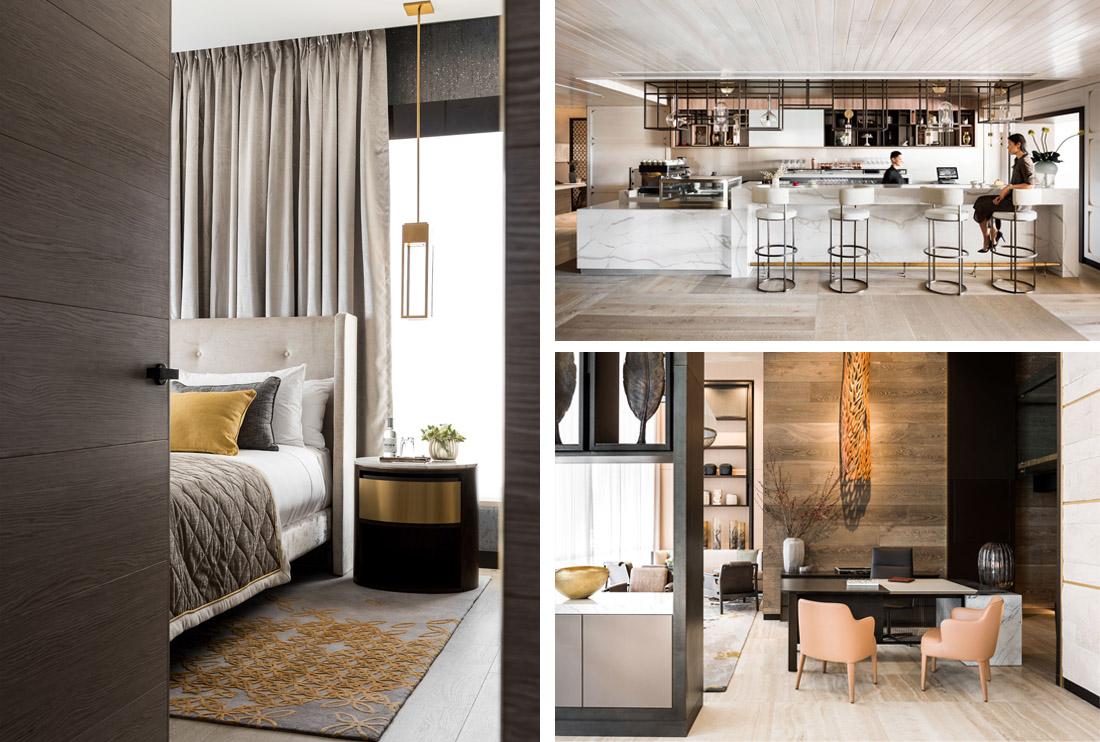 Chada World Leading Interior Design Studio